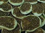 Manouche Zaatar (pizza thym)