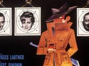 Tontons Flingueurs Georges Lautner (1963)