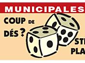 Municipales 2008 Parti Socialiste, stratégie tournis