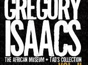 Gregory Isaacs African Museum Tad's Collection Vol. II-Tads Records-2011.