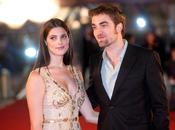 Ashley Greene Robert Pattinson Event Belgium