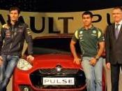 Nouvelle Renault Pulse