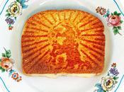 Good as... Toast Jésus