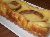 Clafoutis Saucisses