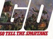 Merdier Tell Spartans, Post (1978)