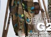 HEALTH G20: souffrance plus pauvres restera-t-elle ignorée? ONU, Quart Monde, Unicef