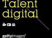 Getty Images lance Talent digital facebook