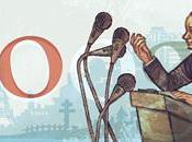 André Malraux l'honneur... Doodle google.
