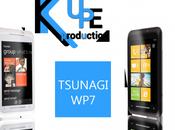 Toshiba TG01 s'offre Windows Phone