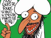 Charlie Hebdo ouvre blog