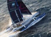 Corum chronométreur officiel Trophée Jules Verne