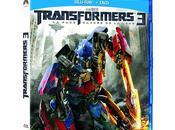 Transformers Blu-ray quasi bloc (buster)