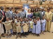 """Dominique Ouattara (Children Africa): """"Avec gratuité charges scolaires, l'école pourra relever défi l'excellence"""""""