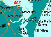 Voyage Cote Est: Explorez Fraser Island!