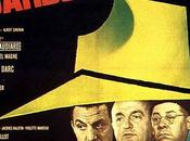 Barbouzes Georges Lautner 1964)