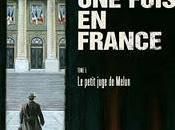 Album était fois France Sylvain Vallée Fabien Nury