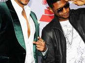 Usher fait apparition Latin Grammy Awards