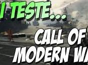 [J'AI TESTÉ...] Call Duty Modern Warfare