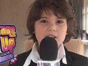 Interviews vidéo finalistes Shake dance Talents (Disney Channel)