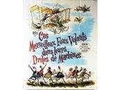 merveilleux fous volants dans leurs droles machines (1965)