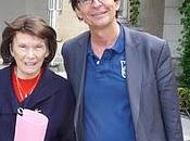 Danièle Mitterrand viendra sans doute jamais Louviers