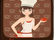 tour cuisine n°21 Madeleines