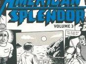 Anthologie American Splendor Vol.3 (Pekar Collectif)