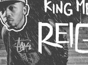 King Reign