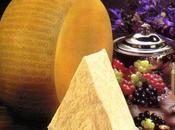 toque fromages d'usine