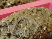 Cake Cacao-Sésame