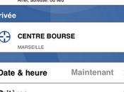 Enfin application iPhone Marseille