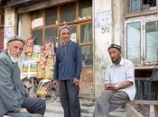 Xinjiang dépaysement total