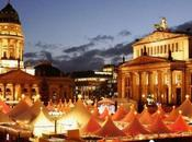 Marchés Noël Berlin