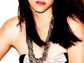 Kristen Stewart: Brit Girl Woman?