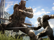 Infinity Blade disponible pour iPhone, iPod iPad
