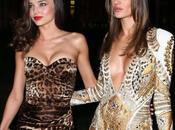 Soirée Victoria's Secret Miranda Kerr Alessandra Ambrosio vidéo exclusive défilé