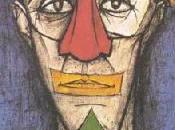 Bernard Buffet: Tête clown