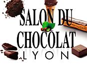 salon chocolat Lyon, décembre 2011