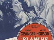 Jusque Mort S'Ensuive Blanche Fury, Marc Allegret (1948)