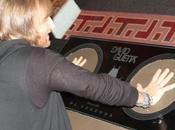 David Guetta étoile Hollywood blvd