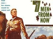 Sept hommes abattre Seven from now, Budd Boeticher (1956)