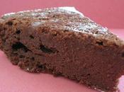 Gâteau moelleux chocolat betteraves rouges