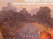8ème Rencontres l'Imaginaire Sèvres