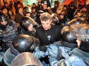 L'opposition russe prépare manifestations inédites
