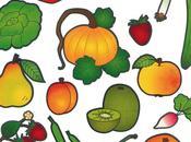 Fruits légumes consommer Décembre…