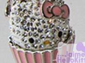 seconde collection Swarovski Hello Kitty Sweet