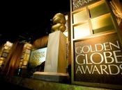 Golden globes nominations et......the artist pôle position
