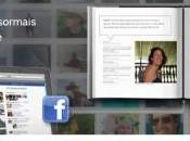 Impression créer livre photo facebook avec Blurb