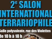 bourse reptiles d'Escaudoeuvres (Cambrai) fevrier 2012