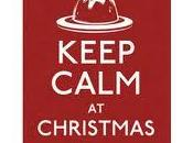 Keep calm, it's christmas